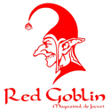 Red Goblin - Boardgames store.