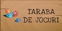 Taraba de Jocuri
