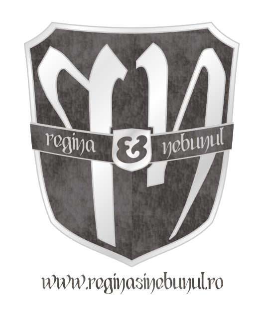 ReginaSiNebunul.ro - Jocuri de societate (Board games)