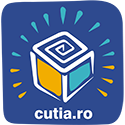 cutia.ro - producator, limba romana, board games, jocuri de societate
