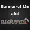 Reclama ta pe BoardGames BLOG