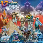 12 Realm Bedtime Story