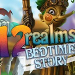 12 Realms Bedtime Story extensie box