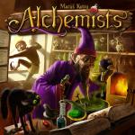 Alchemists coperta joc