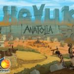 Anatolia extensie pentru Hoyuk intr-un proiect pe Kickstarter