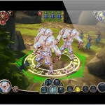 BattleLore Command iOS