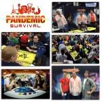 Campionatul National Pandemic 2015