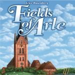 Fields of Arle coperta 2