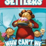 Imperial Settlers Why Can_t We Be Friends cover