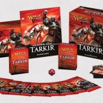 Khans of Tarkir Magic The Gathering display products