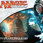 Magic the Gathering Arena of the Planeswalkers coperta cutie box