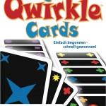 Qwirkle Cards Schmidt Spiele 2015