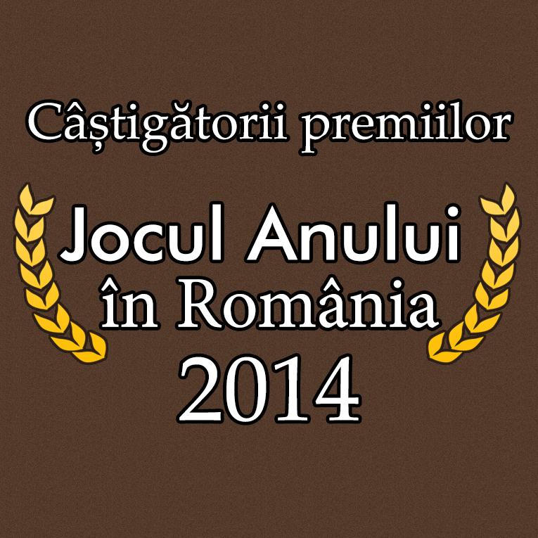 Camel Up a castigat premiul Jocul Anului in Romania 2014 – Incepatori
