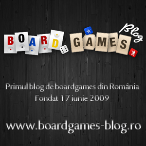 Vreti sa sustineti BoardGames BLOG ?