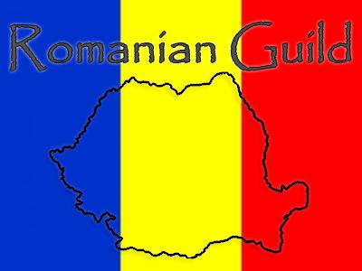 Romanian Guild pe BoardGameGeek