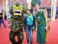 Costume_East_European_Comic_Con_2014_board_games_Lex_Games_3