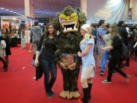 Costume_East_European_Comic_Con_2014_board_games_Lex_Games_6